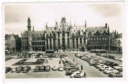 Brugge, Bruges, Paleis Van Het Provinciaal Bestuur (pk55033) - Brugge