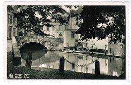 Brugge, Bruges, Dijver (pk55034) - Brugge
