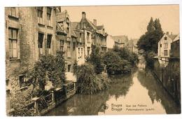 Brugge, Bruges, Pottenmakersrei (pk55037) - Brugge