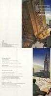 SCHUITEN : Carte Invitaion Salon ANGOULEME 2003 - Postcards