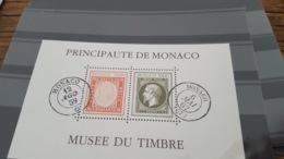 LOT 436672 TIMBRE DE MONACO NEUF** LUXE - Blocs