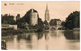 Brugge, Bruges, Lac D'Amour (pk55045) - Brugge