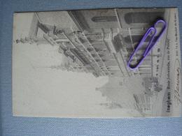 IZEGHEM : école Industrielle, Rue De PELICHY En 1901 - Izegem