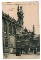 Brugge, Bruges, Heiligbloed Kapel (pk55049) - Brugge