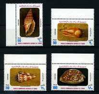 JEMEN 1977 Nr 200-203 Postfrisch (107905) - Yemen