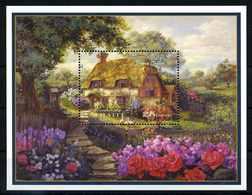 HAITI 1998 Bl.68 Postfrisch (107887) - Haïti