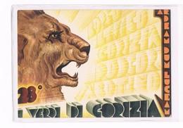 """Cartolina - Postcard - Non Viaggiata/Unsent - 28° Reggimento Fanteria """"Pavia"""" Medaglia D'Oro - Barche"""