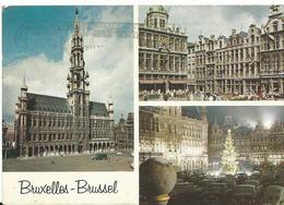 Belgique Bruxelle Grand Place - Belgium