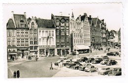 Brugge, Bruges, Grote Markt (pk55051) - Brugge