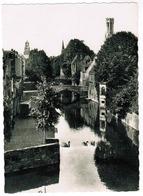Brugge, Bruges, Groene Rei (pk55052) - Brugge