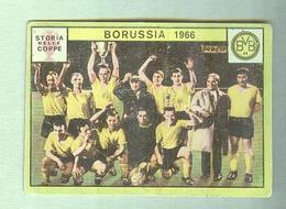 BORUSSIA  TEAM  1966.......MUNDIAL....SOCCER..WORLD CUP....FOOTBALL..FIFA - Trading Cards