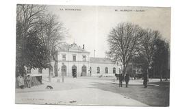 61/ ORNE...ALENCON: La Gare - Alencon