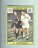 TEAM ANDERLECHT....BOLOGNA....MUNDIAL....SOCCER..WORLD CUP....FOOTBALL..FIFA - Trading Cards