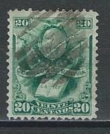 Bolivia Mi 20, Sc 22 Used - Bolivia