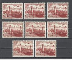 FRANCE  YT  PA  N° 28  Neuf **  1949 - Airmail