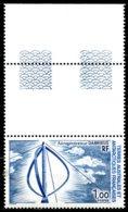 T.A.A.F.   Y&T   130  XX   ---     MNH  --  Luxe  --  Superbe Bord De Feuille... - Terres Australes Et Antarctiques Françaises (TAAF)