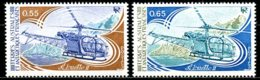 T.A.A.F.   Y&T   92 - 93  XX   ---     MNH  --  TTB... - Terres Australes Et Antarctiques Françaises (TAAF)