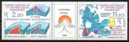 T.A.A.F.   Y&T   139A  XX   ---     MNH  --  TTB... - Terres Australes Et Antarctiques Françaises (TAAF)