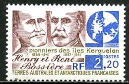T.A.A.F.   Y&T   147  XX   ---     MNH  --  TTB... - Terres Australes Et Antarctiques Françaises (TAAF)