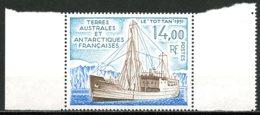 T.A.A.F.   Y&T   169  XX   ---     MNH  --  Luxe  --  Beau Bord De Feuille... - Neufs