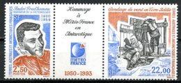 T.A.A.F.   Y&T   183A  XX   ---     MNH  --  TTB... - Terres Australes Et Antarctiques Françaises (TAAF)