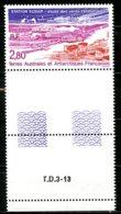 T.A.A.F.   Y&T   199  XX   ---     MNH  --  Luxe  --  Superbes Bords De Feuille... - Neufs