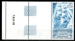 T.A.A.F.   Y&T   202  XX   ---     MNH  --  Luxe  --  Superbes Bords De Feuille... - Terres Australes Et Antarctiques Françaises (TAAF)