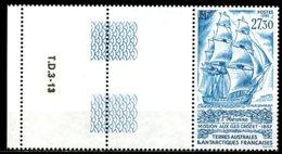 T.A.A.F.   Y&T   202  XX   ---     MNH  --  Luxe  --  Superbes Bords De Feuille... - Neufs