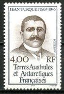 T.A.A.F.   Y&T   217  XX   ---     MNH  --  TTB... - Terres Australes Et Antarctiques Françaises (TAAF)