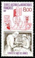 T.A.A.F.   Y&T   219  XX   ---     MNH  --  TTB... - Terres Australes Et Antarctiques Françaises (TAAF)
