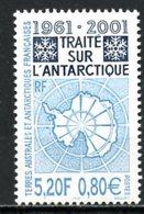 T.A.A.F.   Y&T   306  XX   ---     MNH  --  TTB... - Terres Australes Et Antarctiques Françaises (TAAF)