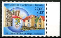 T.A.A.F.   Y&T   286  XX   ---     MNH  --  TTB... - Terres Australes Et Antarctiques Françaises (TAAF)