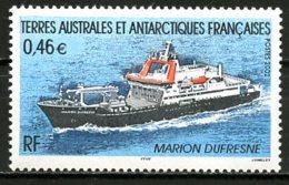 T.A.A.F.   Y&T   330  XX   ---     MNH  --  TTB... - Terres Australes Et Antarctiques Françaises (TAAF)