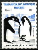 T.A.A.F.   Y&T   348  XX   ---     MNH  --  TTB... - Terres Australes Et Antarctiques Françaises (TAAF)