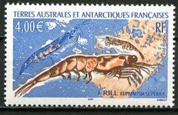 T.A.A.F.   Y&T   386  XX   ---     MNH  --  TTB... - Terres Australes Et Antarctiques Françaises (TAAF)