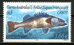 T.A.A.F.   Y&T   359  XX   ---     MNH  --  TTB... - Terres Australes Et Antarctiques Françaises (TAAF)