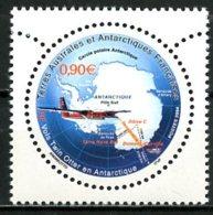 T.A.A.F.   Y&T   389  XX   ---     MNH  --  TTB... - Terres Australes Et Antarctiques Françaises (TAAF)