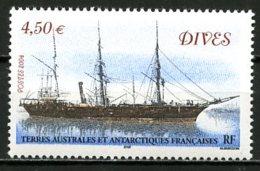 T.A.A.F.   Y&T   388  XX   ---     MNH  --  TTB... - Terres Australes Et Antarctiques Françaises (TAAF)