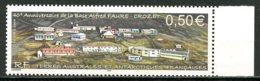 T.A.A.F.   Y&T   393  XX   ---     MNH  --  TTB... - Terres Australes Et Antarctiques Françaises (TAAF)