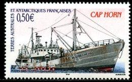 T.A.A.F.   Y&T   407  XX   ---     MNH  --  TTB... - Terres Australes Et Antarctiques Françaises (TAAF)