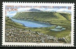 T.A.A.F.   Y&T   410  XX   ---     MNH  --  TTB... - Terres Australes Et Antarctiques Françaises (TAAF)