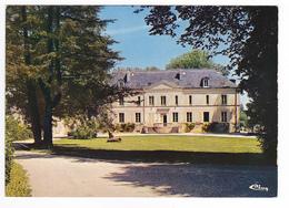 10 Ricey Haut Vers Les Riceys Le Château - Les Riceys