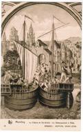 Brugge, Bruges, Memling, La Chasse De Ste Ursule, Hopital Saint Jean (pk55056) - Brugge