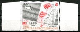 T.A.A.F.   Y&T  PA  95  XX   ---     MNH  -- TTB... - Poste Aérienne