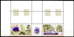 T.A.A.F.   Y&T  PA  117A  XX   ---     MNH  --  Luxe  --  Superbe Coin De Feuille... - Poste Aérienne