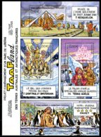 T.A.A.F.   Y&T  BL 12  XX   ---     MNH  --  TTB... - Blocs-feuillets