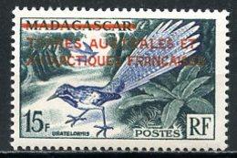 T.A.A.F.   Y&T  1  XX   ---     MNH  --  TTB... - Terres Australes Et Antarctiques Françaises (TAAF)