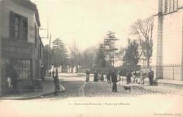 91 1 SOISY SOUS ETIOLLES Place De L'Eglise - France