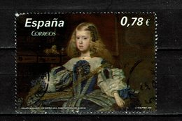 SPANJE   GESTEMPELD  Y.T.  NR°  4165 - 1931-Today: 2nd Rep - ... Juan Carlos I