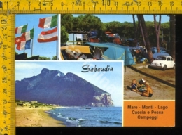 Latina Sabaudia - Latina